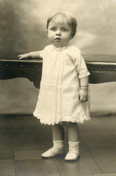 Theresa Yusinskas Mitchell