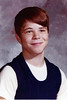 6th grade at St. Augustines 1972 (12 years old)