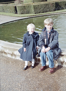 Scanned pictures - 1995
