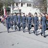 Roundup parade