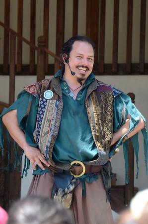 Scarborough Faire Renaissance Festival