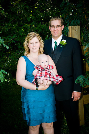 Schaan Family Photos