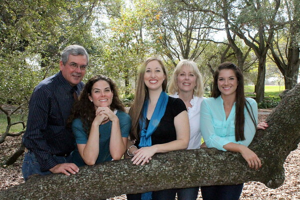Schaefer Family 120812