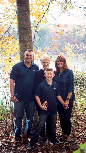 Schell Family 2017
