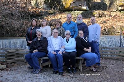 Schmidt Family 2013
