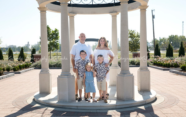 Schmittel Family
