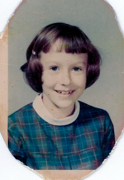 Jennifer - Second Grade