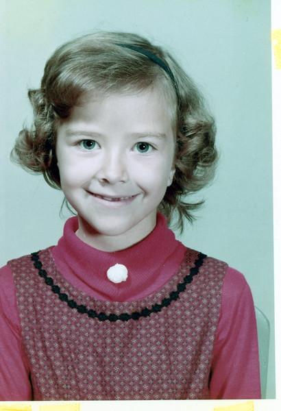 Susan - First Grade