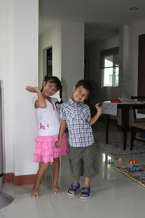 2012-13 First Day of School
