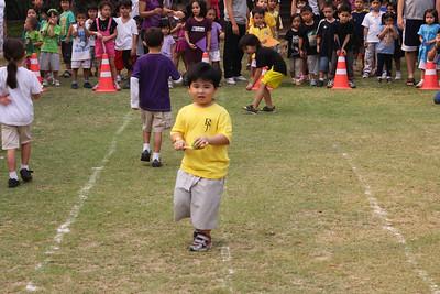 Sports Field Day 2012