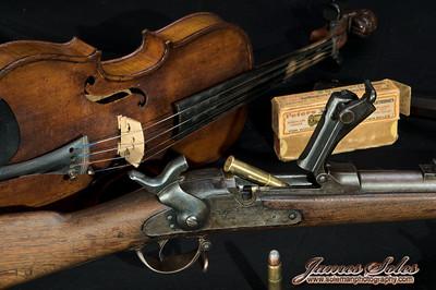 many guns-3991
