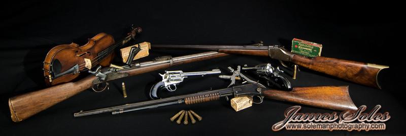 many guns-3984