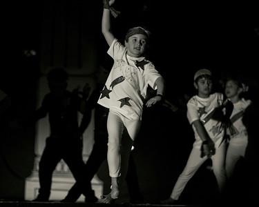 Chelsea Primary School Concert 2012