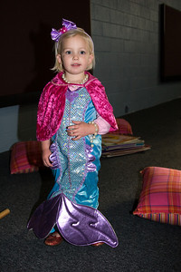 Mila the Mermaid