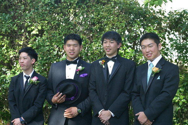 Paly Prom 2010 (photos by Denise Rust and others)