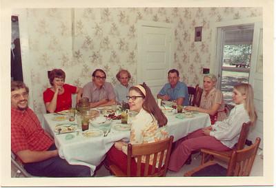 Schrag Family History