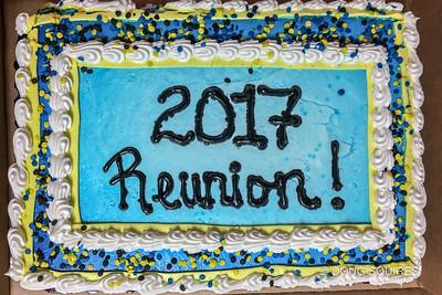 2017 Schroeder Family Reunion