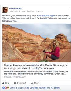 //www.greeleytribune.com/sports/former-greeley-swim-coach-tackles-mount-kilimanjaro-with-long-time-friend/