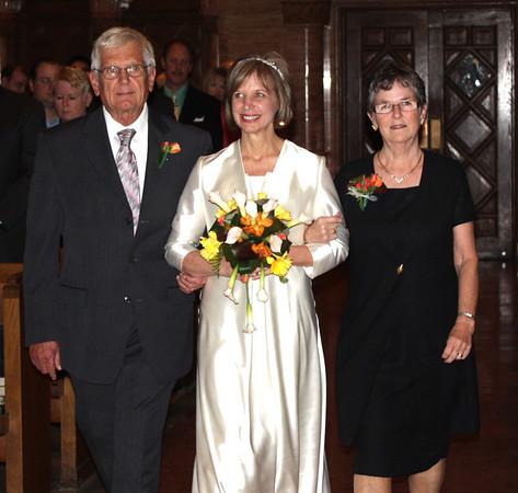 Pierson/Walton Wedding