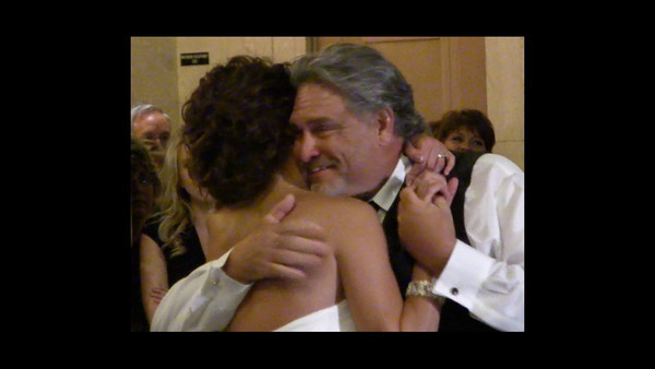 Video - Dance - Bride/Groom - Father/Daughter/Mother/Son