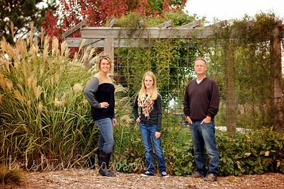 Shultz family 2013