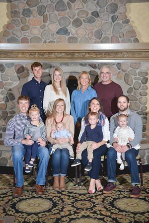 Schumacher Family Fall 2017
