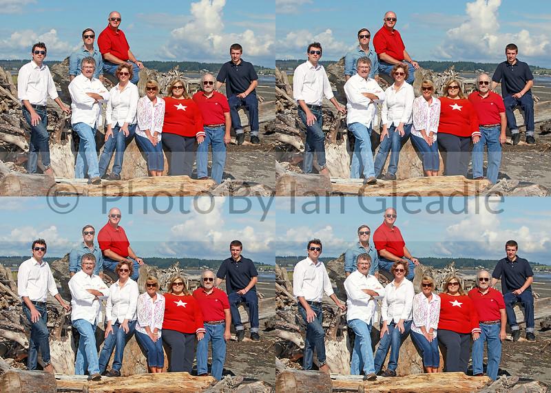 Schumacher Family Group