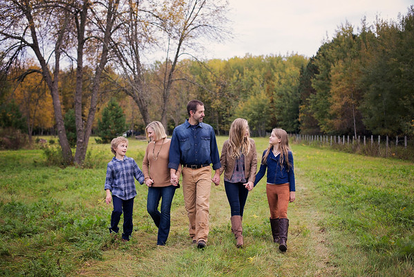 Schwake Family