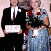 Eldie and Gladys - 55th anniversary