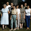 Schwartz family > Gladys, Joe, Eldie, June, Ardel, Ruth, Dale, Betty