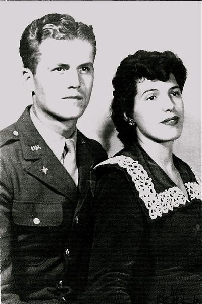 Bob and Betty LaLonde