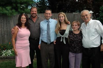 Schwartzbard Family