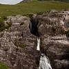 Allt Lairig Eilde waterfall
