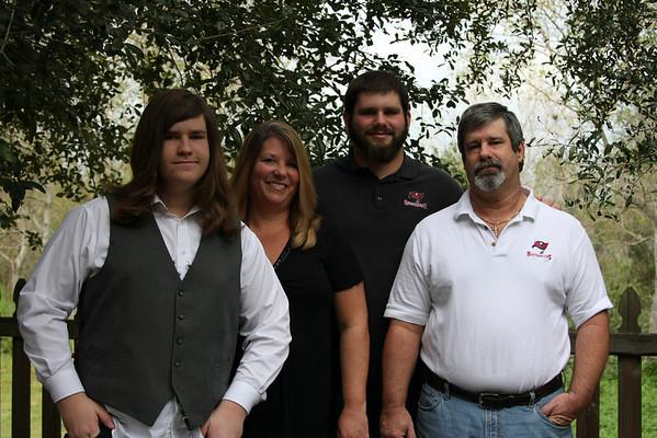 Scott August Family