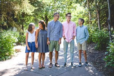 Scott Family Summer 2017