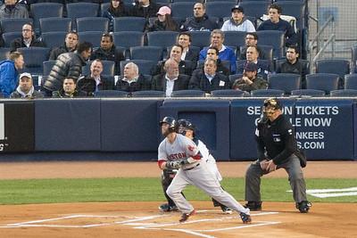 14 04 10 Yankees v Boston-057