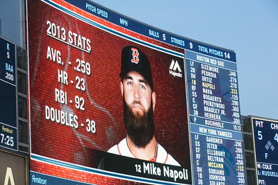 14 04 10 Yankees v Boston-078