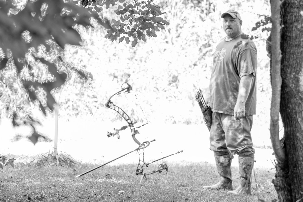 Diagonal Iowa shoot-69