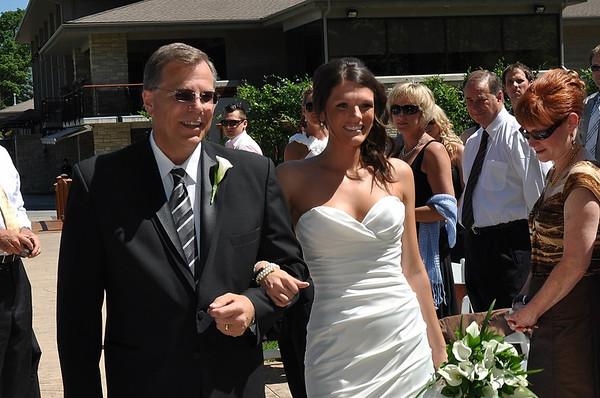 Scott & Jody Wedding