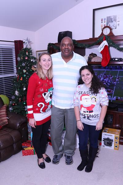 Scott's Christmas 12-25-2016