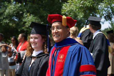 Scotty & advisor - Prof. Asif Dowla