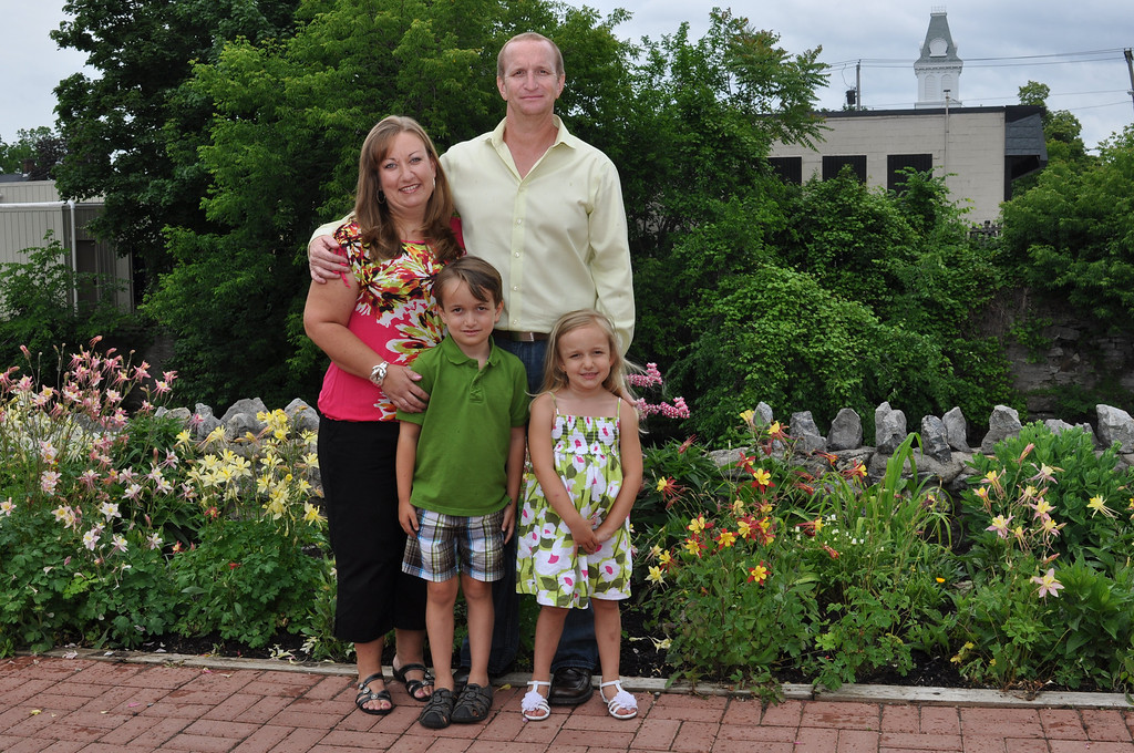 Scroggins Family