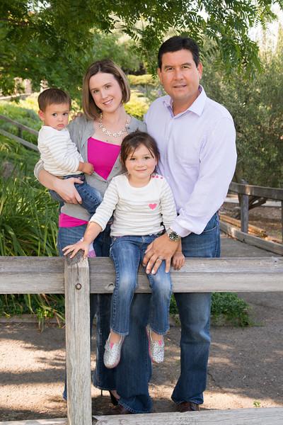 Sean & Family - 01