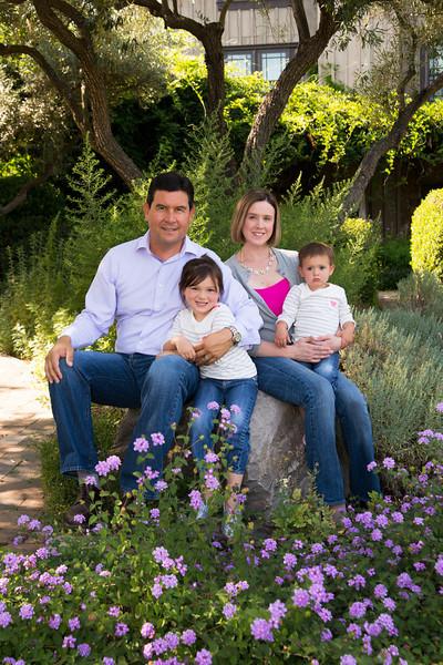 Sean & Family - 10