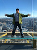 I'm king of the world...