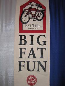Seattle International Bike Expo, Beer Garden