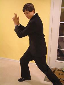 Bond....Pete Bond!