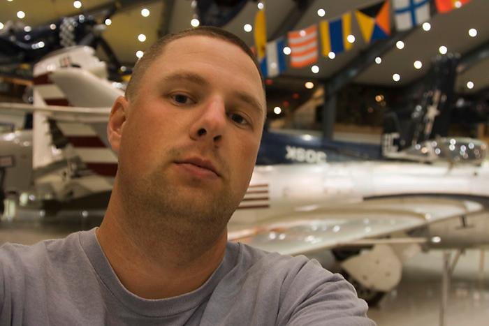 Naval Air Station, Pensacola, Florida