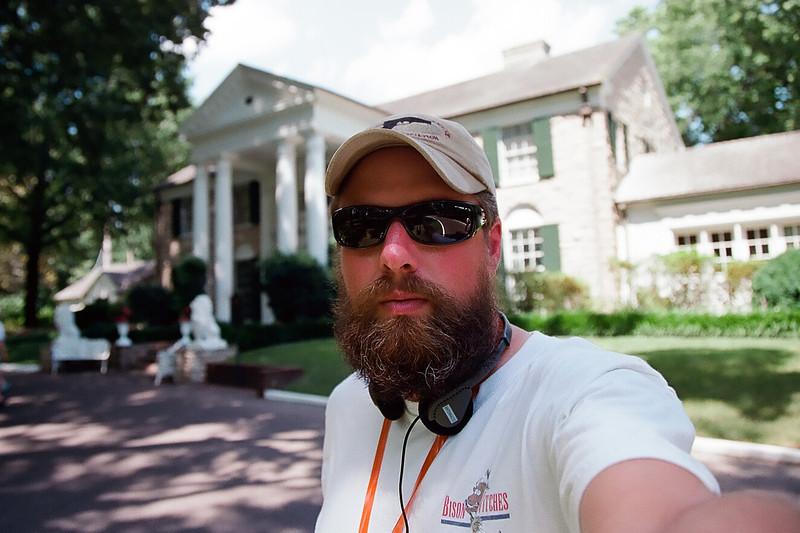 Graceland, Summer 2013.