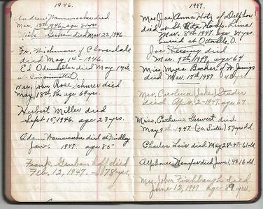 0012_Louis Sellet Memorandum Book